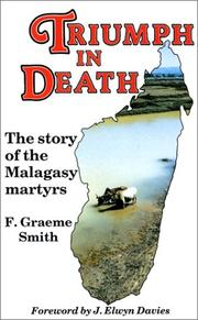 Triumph in Death PDF