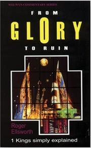 From glory to ruin PDF
