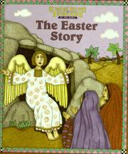 The Easter story by K. S. Rodriguez