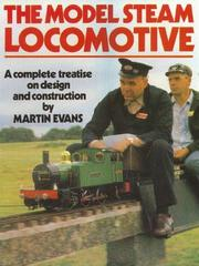 The Model Steam Locomotive PDF