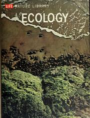 Ecology by Peter Farb