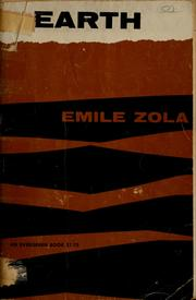 Terre by mile Zola