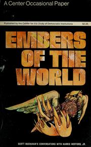 Embers of the world