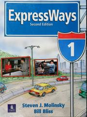 Expressways by Steven J. Molinsky