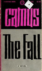 Cover of: The fall by Albert Camus