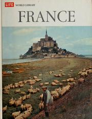 France by D. W. Brogan
