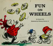 Fun on wheels by Joanna Cole