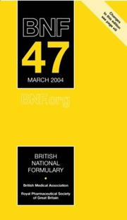 British National Formulary by Dinesh K. Mehta