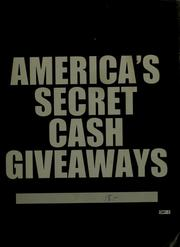 Free from Uncle Sam: America's Secret Cash Giveaways Stephen Young