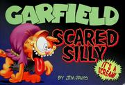 Garfield scared silly by Jim Davis