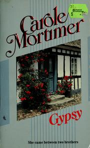 Gypsy by Carole Mortimer