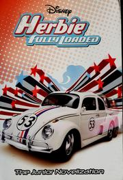 Cover of: Herbie: fully loaded by Irene Trimble