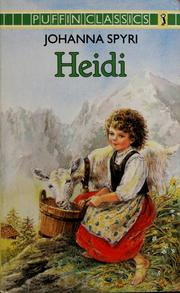 Cover of: Heidi by Hannah Howell