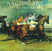 Racing art and memorabilia by Graham Budd