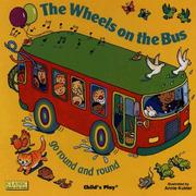 Wheels on the Bus (Classic Books With Holes) PDF