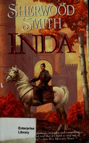 Cover of: Inda by Sherwood Smith