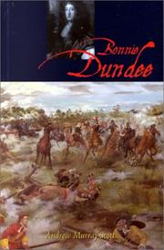 Bonnie Dundee by Andrew Murray Scott