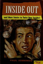 Inside out by Paul Jennings