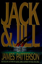 Cover of: Jack and Jill by James Patterson