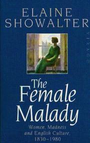 The female malady PDF