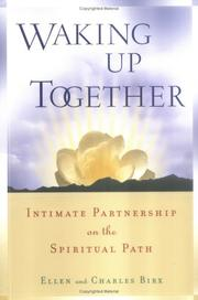 Waking up together by Ellen Birx