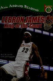 Lebron James by L. R. Jacobs