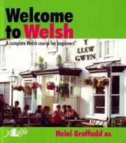 Welcome to Welsh by Heini Gruffudd