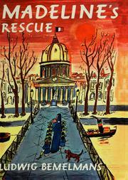 Madeline's rescue PDF