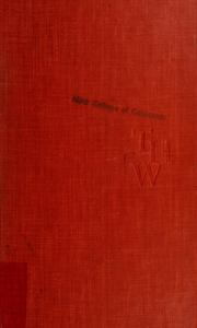 The making of the President, 1964 by Theodore H. White