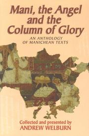 Mani, the Angel and the Column of Glory PDF