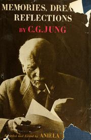 Erinnerungen, Trume, Gedanken by Carl Gustav Jung