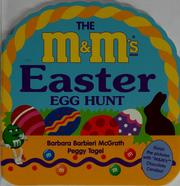 The M &amp; M&#39;s brand Easter egg hunt by Barbara Barbieri McGrath