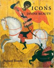 Cover of: Icons by Richard Temple