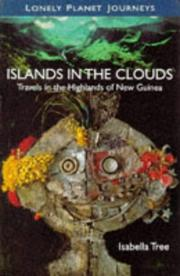 Islands in the clouds by Isabella Tree