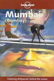 Cover of: Mumbai (Bombay) by Collins, David