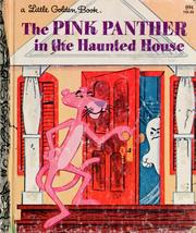 The pink panther in the haunted house David Lee Harrison