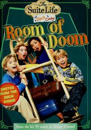 Room of doom by M. C. King