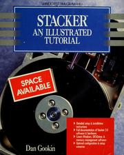 Stacker by Dan Gookin