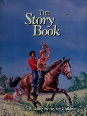 Cover of: The story book by Arthur Stanley Maxwell