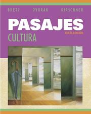 Pasajes by Mary Lee Bretz
