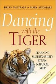 Dancing with the tiger by 