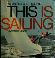 This is sailing by Richard Creagh-Osborne