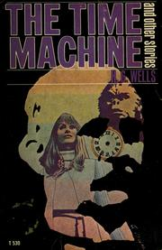 Cover of: The Time Machine and other stories by H. G. Wells