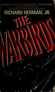 Cover of: The warbirds by Richard Herman