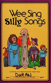 Cover of: Wee sing silly songs by Pamela Conn Beall