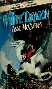 Cover of: The white dragon by Anne McCaffrey
