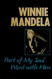 Winnie Mandela by 