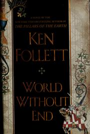 Cover of: World without end by Ken Follett