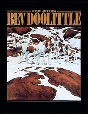 The art of Bev Doolittle by Elise Maclay