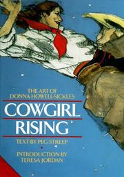 Cowgirl rising by Peg Streep